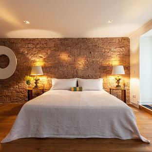 Camera da letto rustica Germania - Design, Foto e Idee per Arredare
