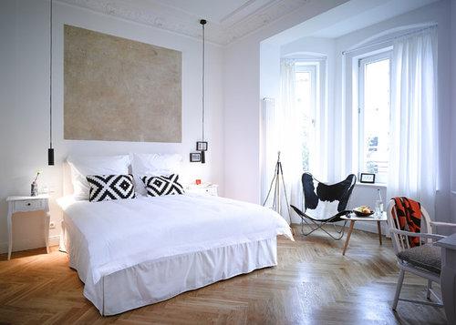 Hai oggetti tecnologici in camera da letto?