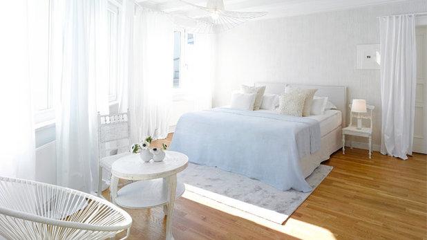 Klassisch Schlafzimmer by Studio Sandra Pauquet