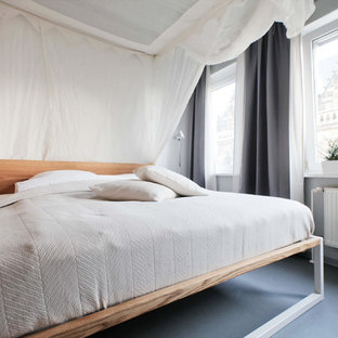 Camera da letto moderna Francoforte - Design, Foto e Idee ...