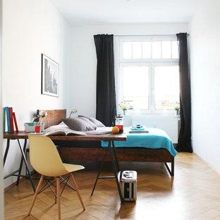 Skandinavische Schlafzimmer Ideen, Design & Bilder   Houzz