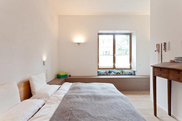 Modern Schlafzimmer by RADIUSplus