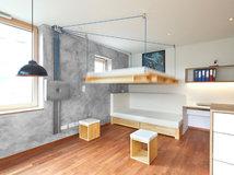 13 Ideen Für Eine 1 Zimmerwohnung