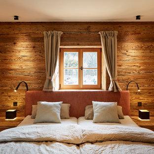 Petite chambre montagne : Photos et idées déco de chambres