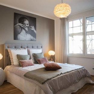 Nordisches Schlafzimmer in Dresden