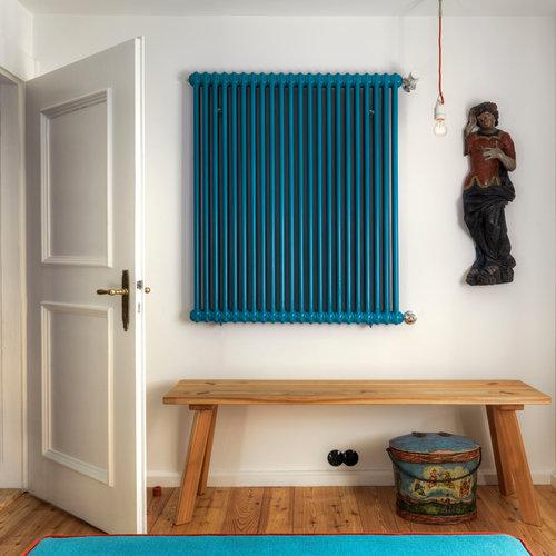 Landhausstil Schlafzimmer - Ideen, Design & Bilder Wohnzimmer Farben Landhausstil