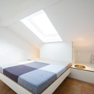 Nordisches Schlafzimmer in Frankfurt am Main