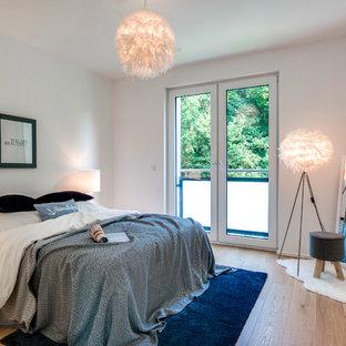 Schlafzimmerbeleuchtung - Ideen & Bilder | HOUZZ
