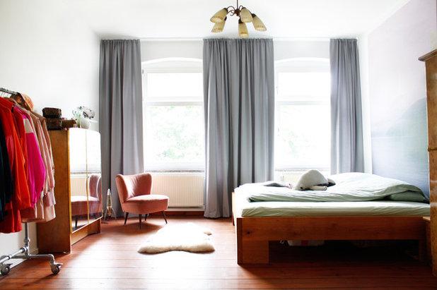 Mid-Century Schlafzimmer by Franziska Land