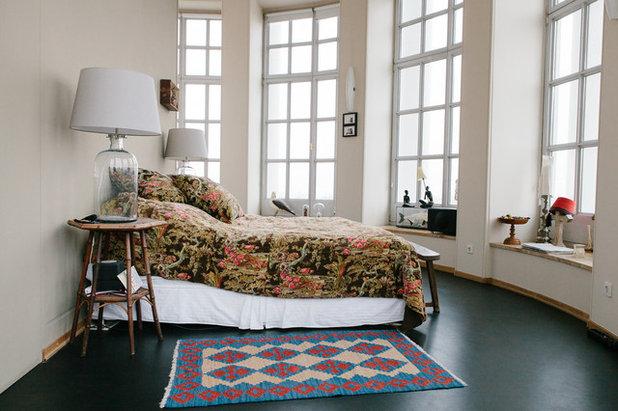 Eklektisch Schlafzimmer by HEJM - Interieurfotografie