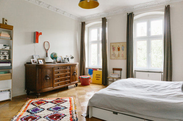 houzzbesuch happy together ein vintage familiennest in berlin. Black Bedroom Furniture Sets. Home Design Ideas