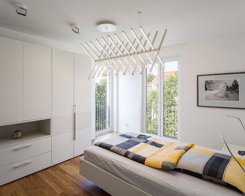 Moderne Schlafzimmer - Ideen, Design & Bilder