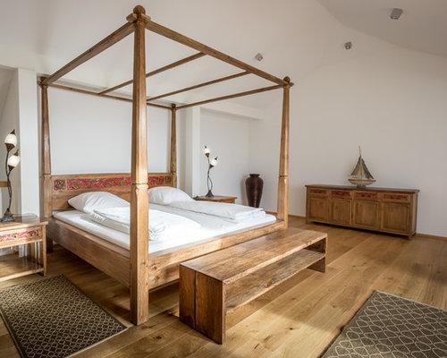 Beleuchtung im Schlafzimmer - Ideen & Bilder | HOUZZ