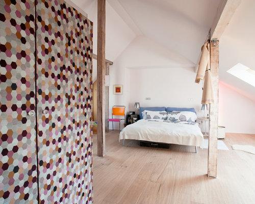Skandinavisches design schlafzimmer  Skandinavische Schlafzimmer - Ideen, Design & Bilder