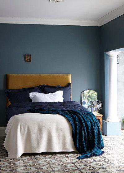 Inspiration: 11 gode tips   vælg den rette farve på væggene