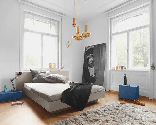 Schlafzimmer - Ideen & Design  HOUZZ