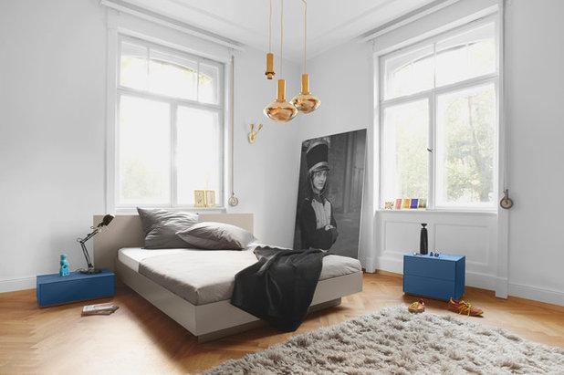 Modern Schlafzimmer By Kettnaker