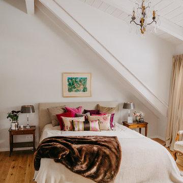 Klassisch Schlafzimmer