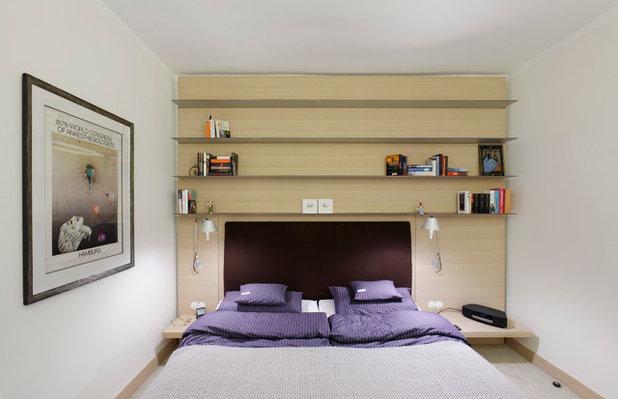 9 Tipps, Wie Sie Ein Schmales Schlafzimmer Einrichten Schmales Schlafzimmer Einrichten