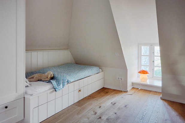 Campagne Chambre by grotheer architektur