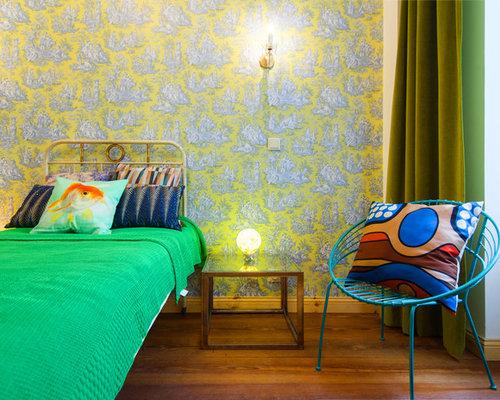 ledersofa vintage - ideen & bilder   houzz, Hause deko