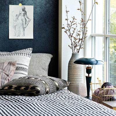 Skandinavisch Schlafzimmer by myadele online GmbH