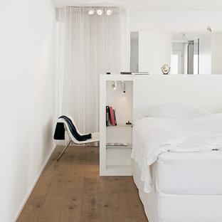 Camera da letto moderna Colonia - Foto e Idee per Arredare