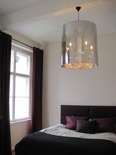 Contemporary Bedroom by Laux Interiors Berlin