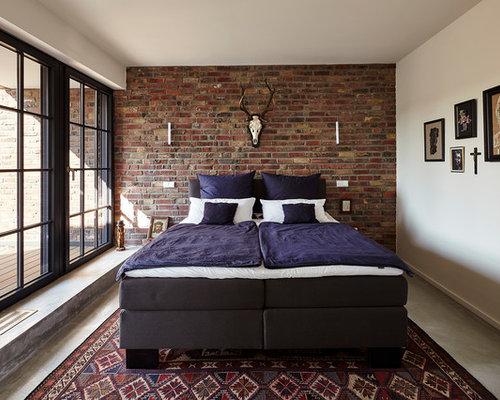 Kleine Schlafzimmer Ideen, Design & Bilder   Houzz