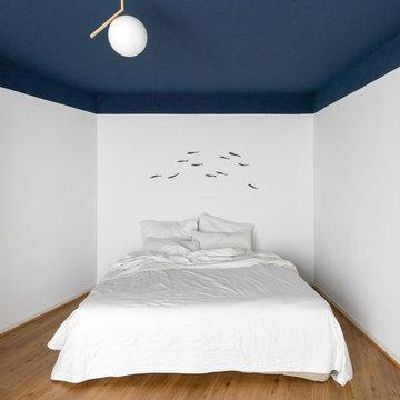 Maritim Schlafzimmer