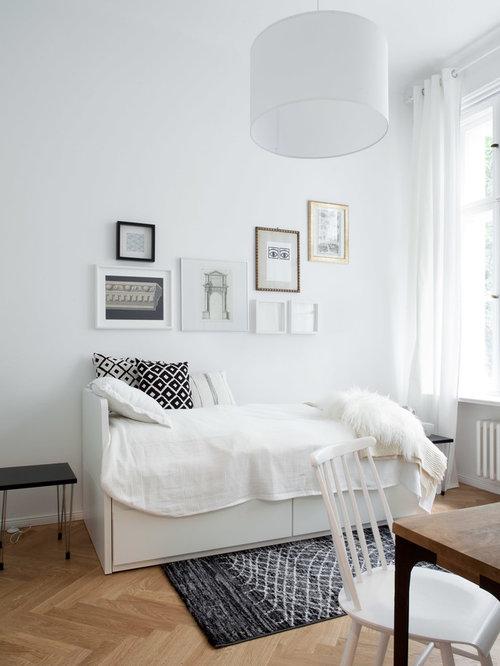 Skandinavisches Schlafzimmer skandinavische schlafzimmer ideen design bilder houzz