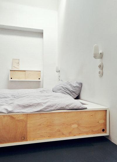 Superbly Seng med opbevaring er oplagt i små soveværelser – Opbevaring RJ93