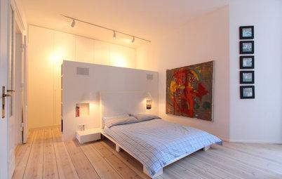 checkliste ankleidezimmer so planen sie stauraum und extras. Black Bedroom Furniture Sets. Home Design Ideas