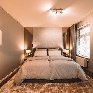 Möbliertes Apartment I Schlafzimmer I Nachher