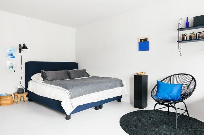 Современный Спальня by Gleba+Störmer