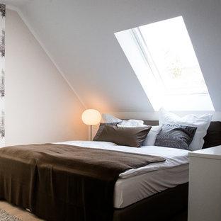 Camera da letto contemporanea Norimberga - Design, Foto e ...