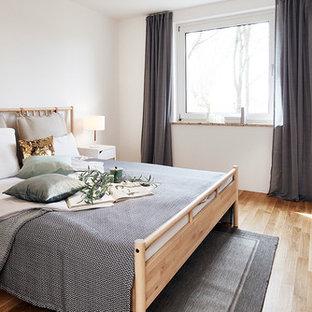 Camera da letto contemporanea Norimberga - Design, Foto e Idee per ...