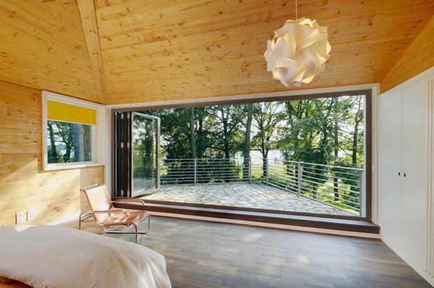Modern Schlafzimmer by Archibald Büro