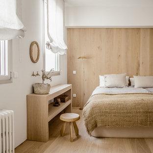 Camera da letto mediterranea Berlino - Foto e Idee per Arredare
