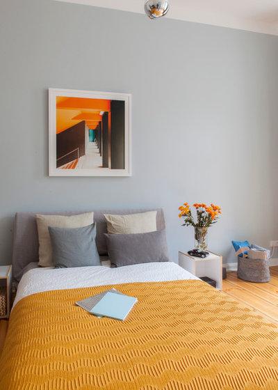 welche farbe passt zu grau experten geben rat. Black Bedroom Furniture Sets. Home Design Ideas