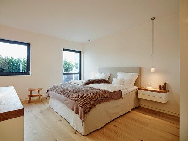 Современный Спальня by HONEYandSPICE innenarchitektur + design