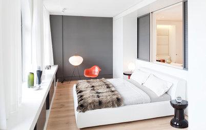 impro 15 kreative alternativen f r kleiderschrank oder garderobe. Black Bedroom Furniture Sets. Home Design Ideas