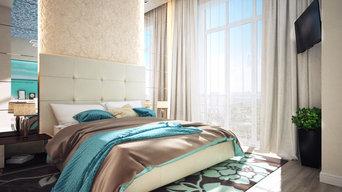 Penthouse Manhattan