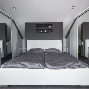 Private Wohnung_Schlafzimmer