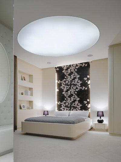 Modern Schlafzimmer By Ippolito Fleitz Group U2013 Identity Architects