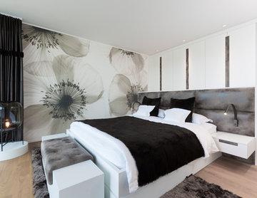 Relounge Wohnhaus am Rhein Bonn