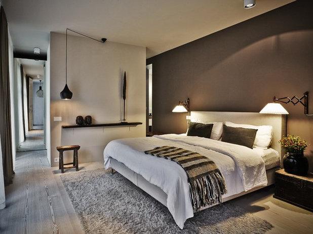 Wunderbar Modern Schlafzimmer By NOVONO / Nora Von Nordenskjöld