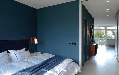 Розетки и выключатели в спальне: Как разместить их правильно