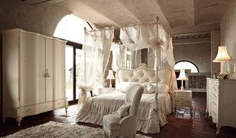 Romantische Schlafträume