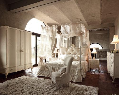 himmelbett - ideen & bilder | houzz, Schlafzimmer design